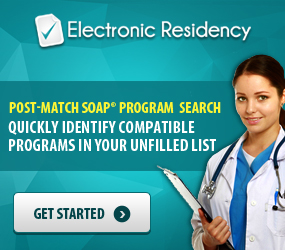 Follow Up With Residency Programs | Match A Resident