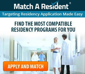 Applying to California Residency Programs and the PTAL