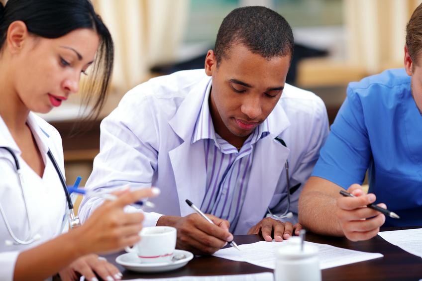The ERAS Application for International Medical Graduates (IMGs)