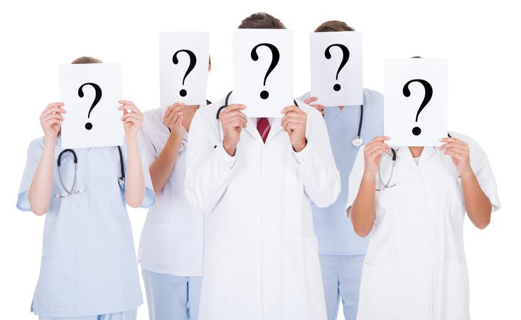 Residency candidates who have received interview invitations