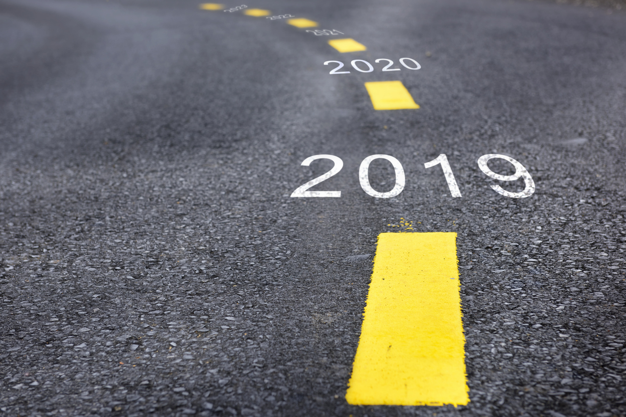 2019-2020 Complete IMG Residency Timeline and Checklist