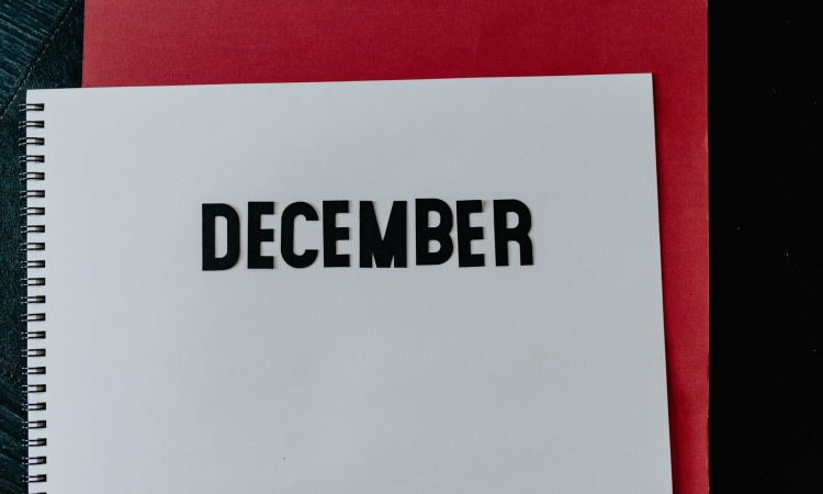 Interview Invitations in December?